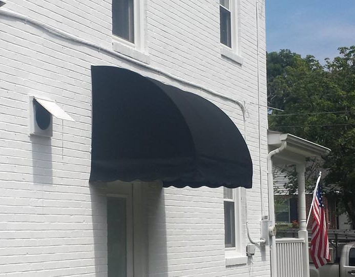 Cloth Awnings